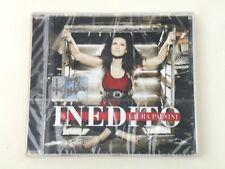 LAURA PAUSINI - INEDITO - CD WARNER 2011 - NUOVO/NEW - DP