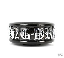 BIGBANG G-DRAGON Official Goods - GD 2013 One Of A Kind Light Ring