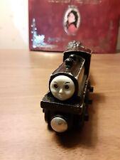 Learning Curve Thomas & Friends Wooden Railway Train DONALD W/ TENDER Engine/car