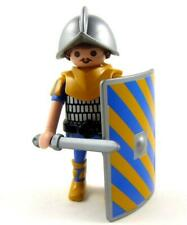 KNIGHT GUARD FIGURE for PIRATE / VIKING or Medieval Royal Castle 4684 Playmobil
