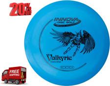 Innova Dx Valkyrie Golf Disc 173-175 gram Colors may vary