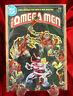DC Comics - The Omega Men #22 Jan. 1985