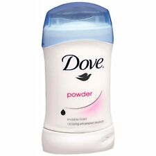 4 Pack - Dove Antiperspirant Deodorant Invisible Solid Powder 1.60oz Each