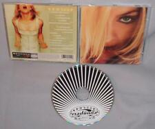 CD MADONNA Greatest Hits Volume 2 MINT