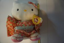 NWT SANRIO  Hello Kitty  Kimono Plush doll New Japanese character extremely rare
