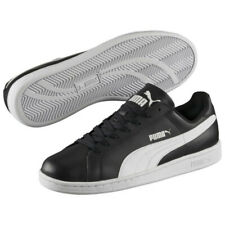 Puma Smash Leather black/white (356722-14) US 10