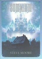 Somnium : A Fantastic Romance, Paperback by Moore, Steve; Moore, Alan (AFT), ...
