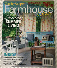 Country Sampler Farmhouse Style Holiday 2019 Warm up to Winter See Index Photos