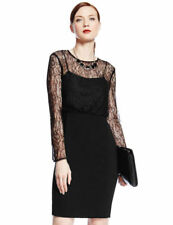 Marks and Spencer Lace Christmas Dresses for Women