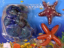 Environment Friendly Coral Toy