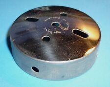 Meccano Elektrikit part 562, nickel plated Bell