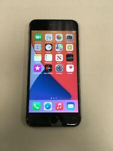 Apple iPhone 6s - 16GB - Space Gray (Unlocked) (Read Description) AR2682