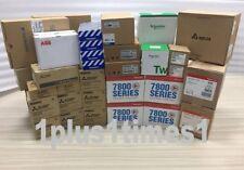 ONE-Year Warranty, ABB Circuit Breaker SACE TMAX XT1C160 TMD63-630 FF 3P, NIB !
