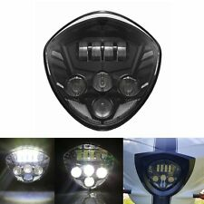 60W CREE LED Headlight Bulb For Victory Cross Country,  Hammer, Vegas Motorcycle