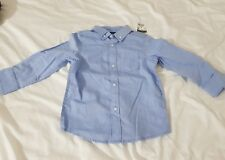In extenso Boys Long Sleeve Cassual Smart Shirt/Top 3 Years