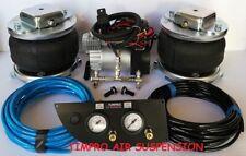 Suspension Pneumatique Fiat Ducato, Peugeot Boxer,Citroen Jumper  2006 - 2021