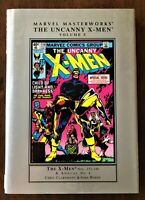 MARVEL MASTERWORKS UNCANNY X-MEN VOL 05 HC NEAR MINT