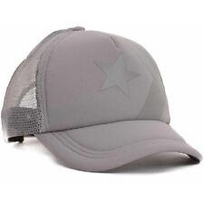 6dd0911dff28b Converse Champ Trucker Snapback Hat Grey OSFA ( ) Chuck II Cap Mesh Cons
