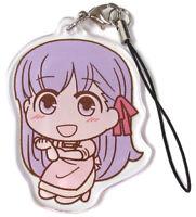Fate Today/'s rice Emiya Ichiban kuji Banprest acrylic key chain caster
