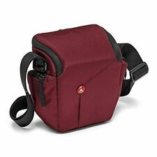Manfrotto NX Holster for Compact System Camera - Bordeaux