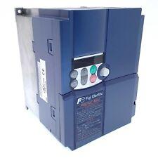Fuji FRN0011C2S-4U 5 HP 460V 3Ph In, 460V 3Ph Out, Frenic-Mini VFD Inverter
