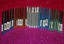 LOT/25 JORDANA Glitter Rocks Retractable Eyeliner 5x EACH COLOR #02,03,04,05,06