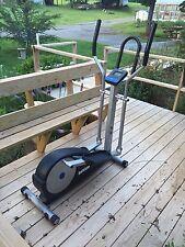 healthtrainer stepping machine