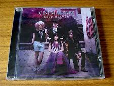 CD Album: Cinemascape : Cold Heaven