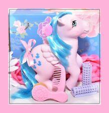 ❤️My Little Pony MLP G1 Vtg Waterfall Playset Sprinkles & Original Accessory❤️