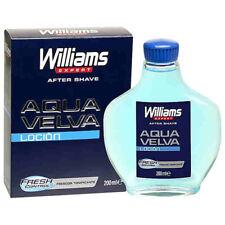 AQUA VELVA de WILLIAMS EXPERT - After Shave Lotion 200 mL  Man / Hombre / Uomo