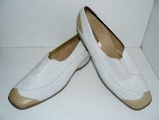 Damen-Slipper ohne Muster in Größe 41
