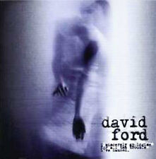 I Sincerely Apologise for All the Trouble... [Explicit] by David Ford (CD 2005)
