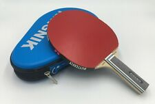 Kingnik Power Blade (Similar Butterfly Korbel) & Palio AK47 Rubbers + CASE