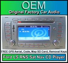 Autoradio e frontalini da auto Ford Fiesta