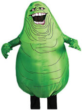Ghostbusters Inflatable Slimer Adult Mens Funny Hallowee Fancy Dress Costume