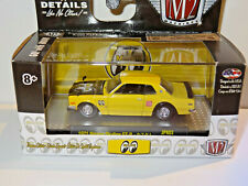 M2 MACHINES AUTO-JAPAN MOONEYES 1971 NISSAN SKYLINE GT-R
