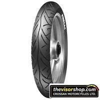 Pirelli SPORT DEMON 110/80-17 57H TL - Sports Mileage Motorcycle Tyre FRONT