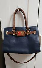 Michael Kors Hamilton medium tote shoulder bag