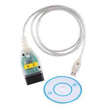 Mini VCI 16 Pin OBD2 Diagnostic Scanner Cable For TOYOTA TIS Techstream F5