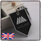 Destiny Warlock Keyring Keychain PS4 *FREE GIFT BAG* *UK SELLER*