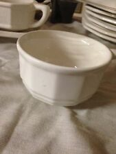 Pfaltzgraff Heritage White Coffee Cup