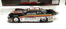 1997 Action Scott Geoffrion Mopar Dodge Mac Tools Pro Stock NHRA 1:24 Scale