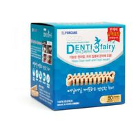 Dog Food Forcans Premium dental Chew and Treats for adult dogs for Small dogs