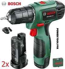 SALE Bosch - PSR1080 Li-2 10,8V Combi Drill/Driver 06039A2171 3165140835756 #v