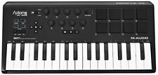 M-Audio Axiom AIR Mini 32-Key USB MIDI Keyboard Controller w/ Drum Pads