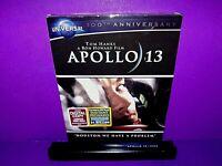 Apollo 13 (DVD,Collectors Edition Widescreen) Universal 100th Anniversary NEW