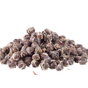 NEW Jasmine Pearls Loose Leaf Tea