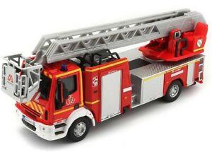 Iveco Magirus 150E 28 Pompiers BBURAGO