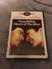 SOMETHING SHORT OF PARADISE DVD Susan Sarandon 1979 Dvd