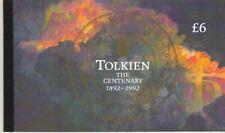 Qe2 Tolkien Prestige Booklet Dx14